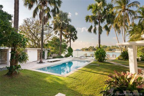 Photo of 6380 N Bay Rd, Miami Beach, FL 33141