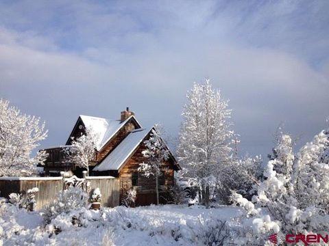 Photo of 37 E Homestead Rd, Norwood, CO 81423
