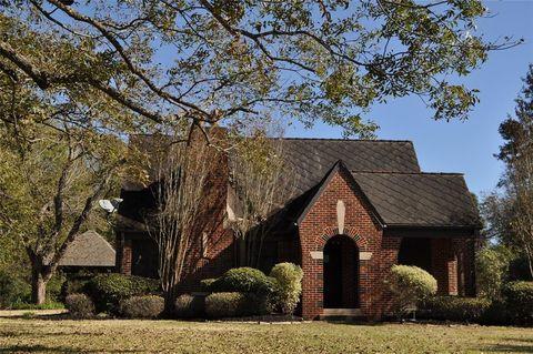 Photo of 112 S Grace St, Crockett, TX 75835