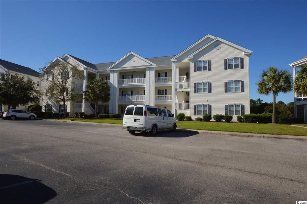901 W Port Dr Unit 809 North Myrtle Beach Sc 29582