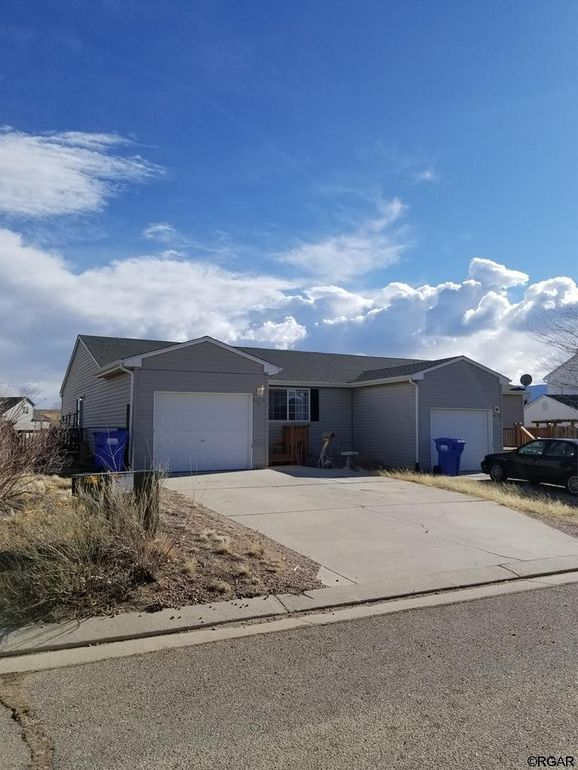 4673 Butte Rd, Florence, CO 81226
