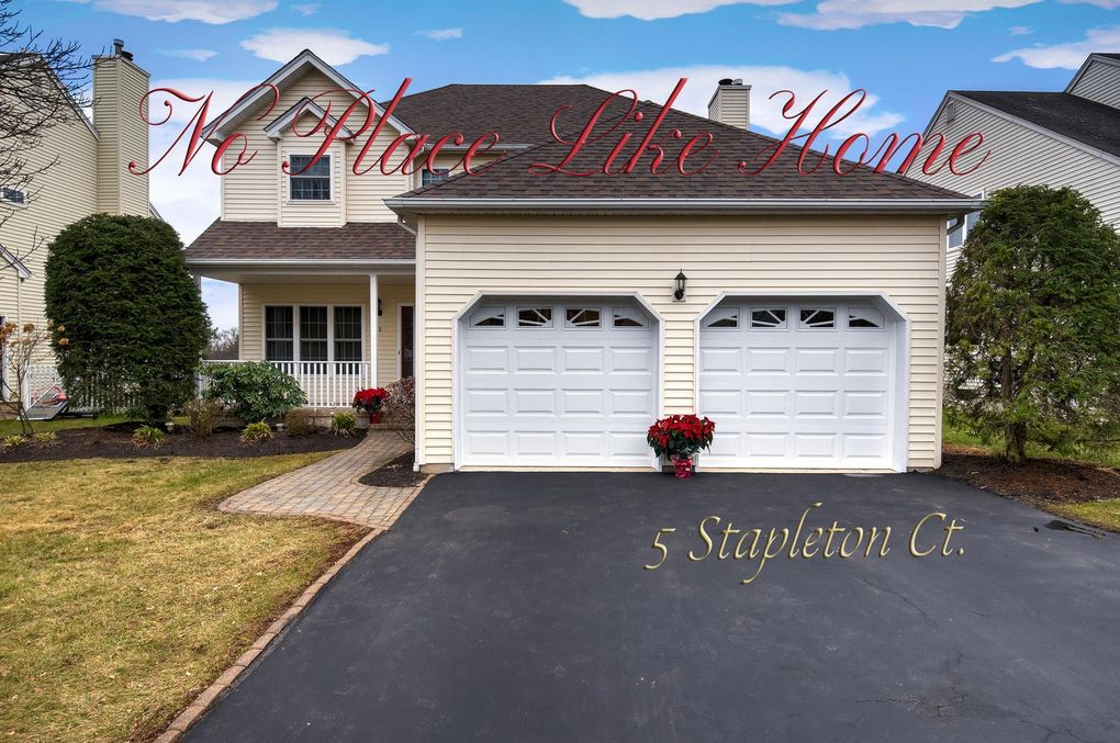 5 Stapleton Ct Bridgewater Nj 08807 Realtor