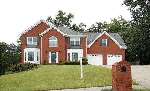 3896 Landmark Dr Douglasville GA 30135