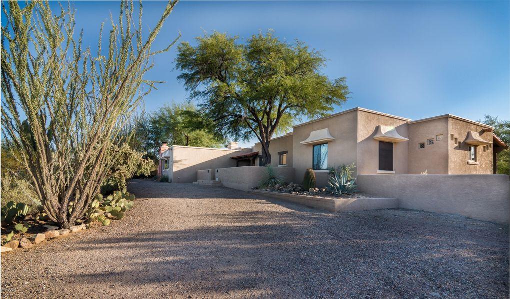 6160 W Peregrine Way, Tucson, AZ 85745