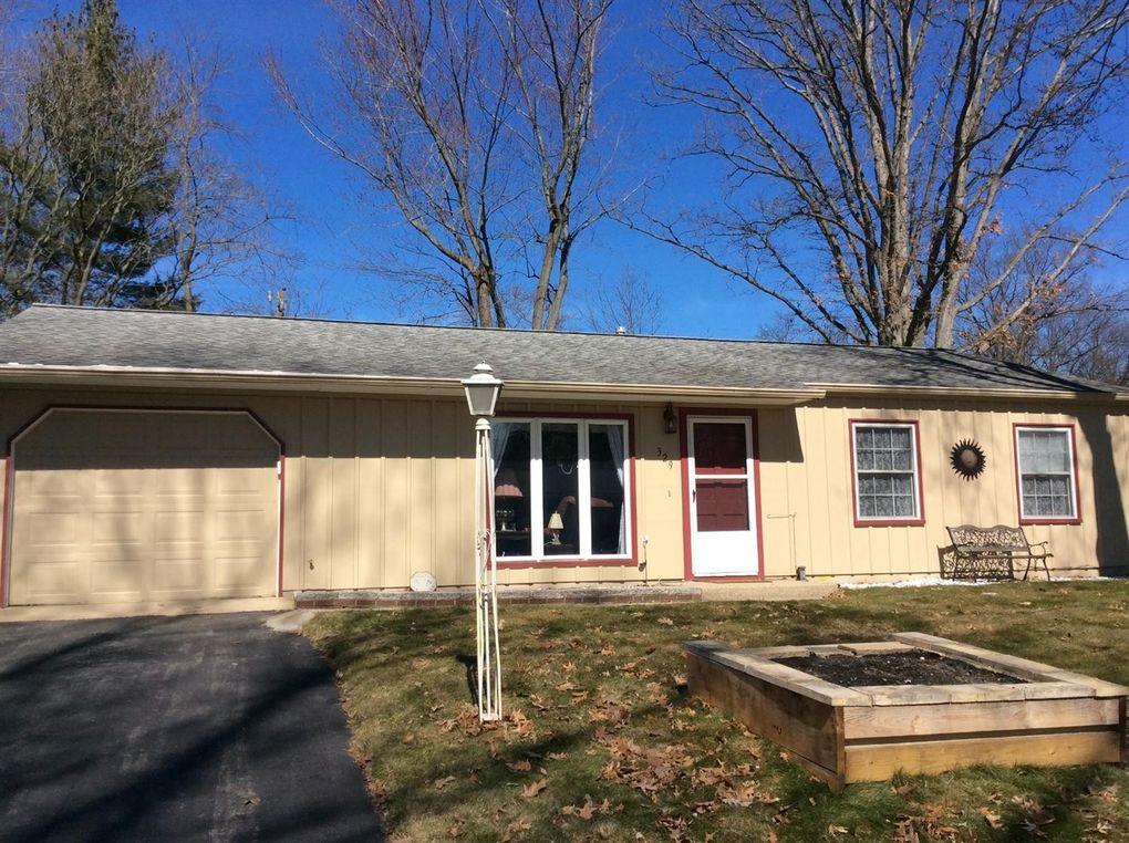 329 Southwood Dr, Michigan City, IN 46360 - realtor.com®