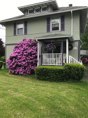 Photo of 484 Horner St, Elmira, NY 14904