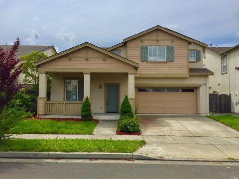 2953 Sweet Grass Ln, Santa Rosa, CA 95407
