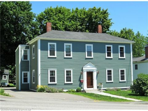 hallowell me multi family homes for sale real estate