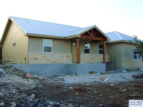 125 Cody Ct, Canyon Lake, TX 78133