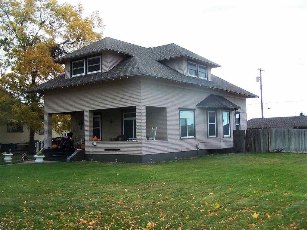 214 W 3rd St, Ogallala, NE 69153