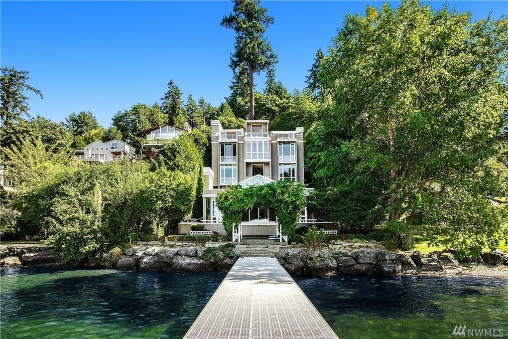Puget Sound Properties For Sale