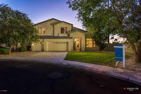 Val Vista Meadows Gilbert AZ Real Estate Homes For Sale Adorable 5 Bedroom Homes For Sale In Gilbert Az Concept