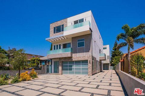 1550 S Carmelina Ave, Los Angeles, CA 90025