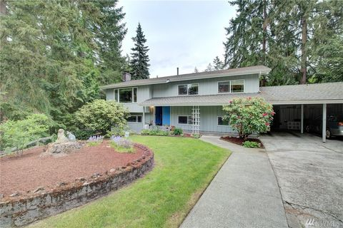 16797 Se 21st Pl, Bellevue, WA 98008