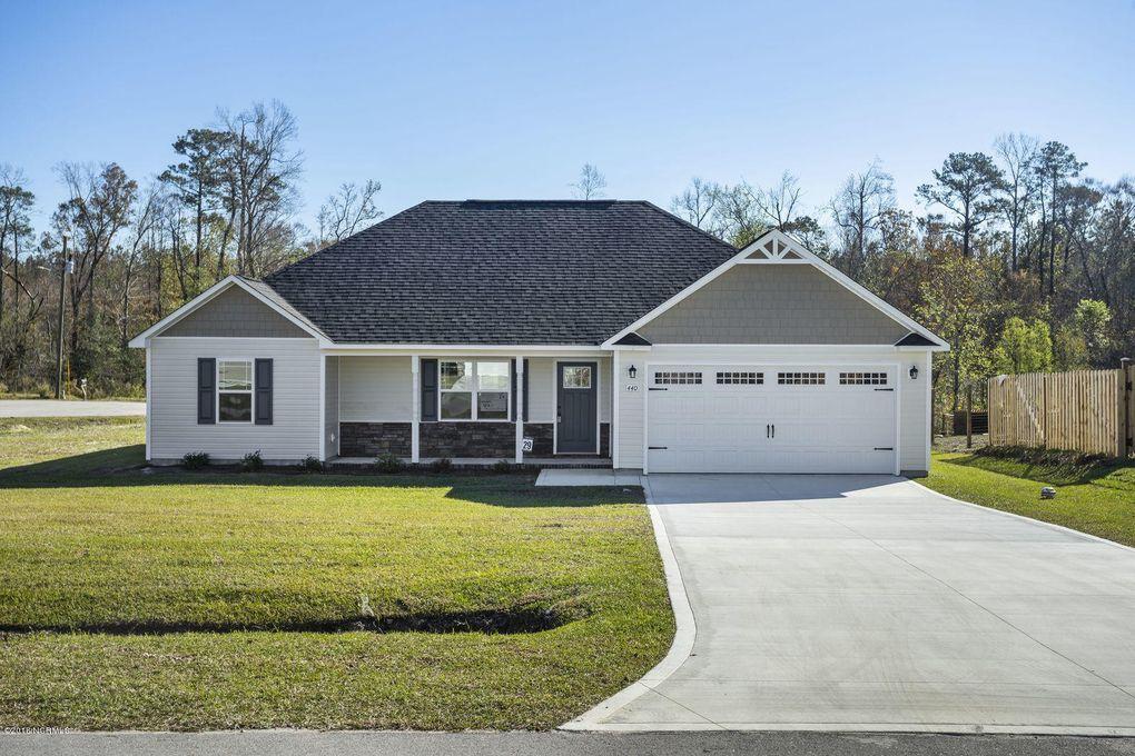440 Ellie Ct, Jacksonville, NC 28540