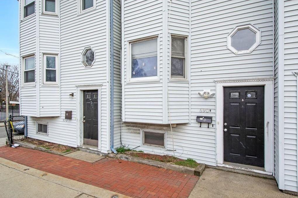 690 Dorchester Ave Unit B, Boston, MA 02127