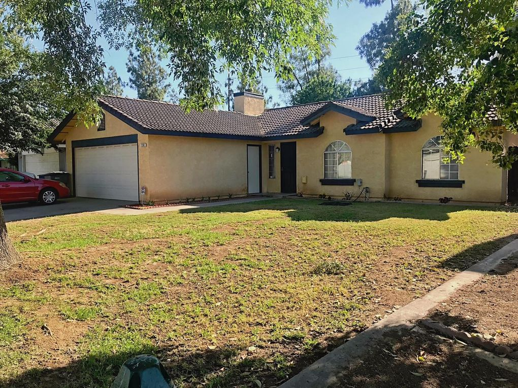 . 2382 S Pierce Ave  Fresno  CA 93725