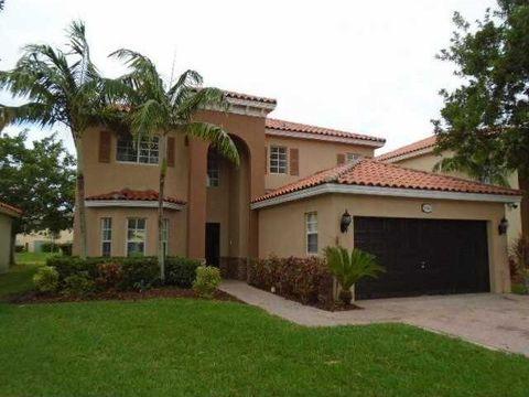 1720 Ne 35th Ave, Homestead, FL 33033