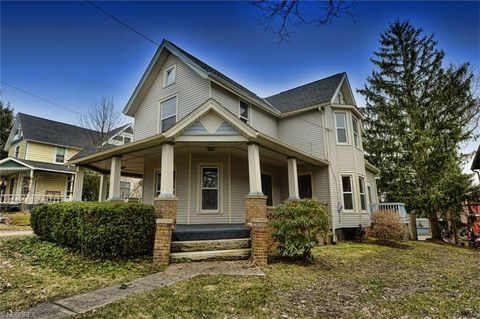 6366 Waterloo Rd, Atwater, OH 44201