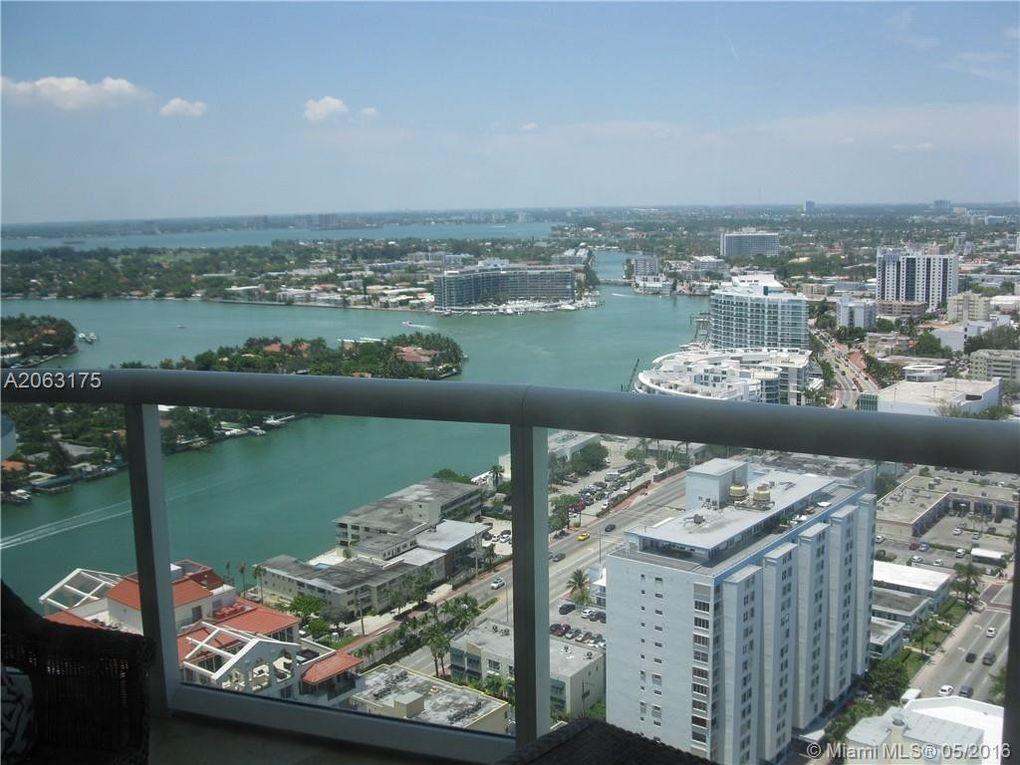 6365 Collins Ave Apt 3509, Miami Beach, FL 33141