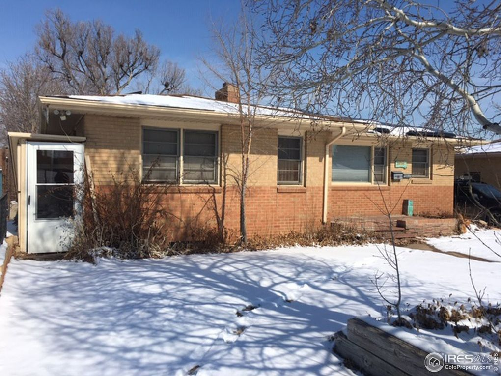 2109 11th St, Greeley, CO 80631