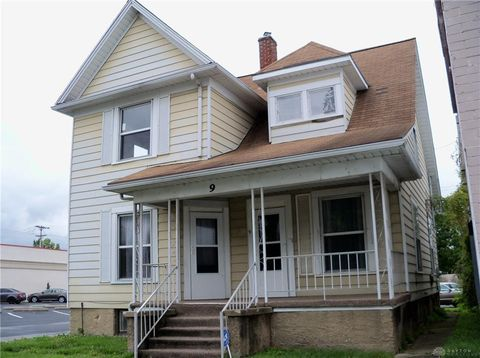 Photo of 9 E Main St, Trotwood, OH 45426
