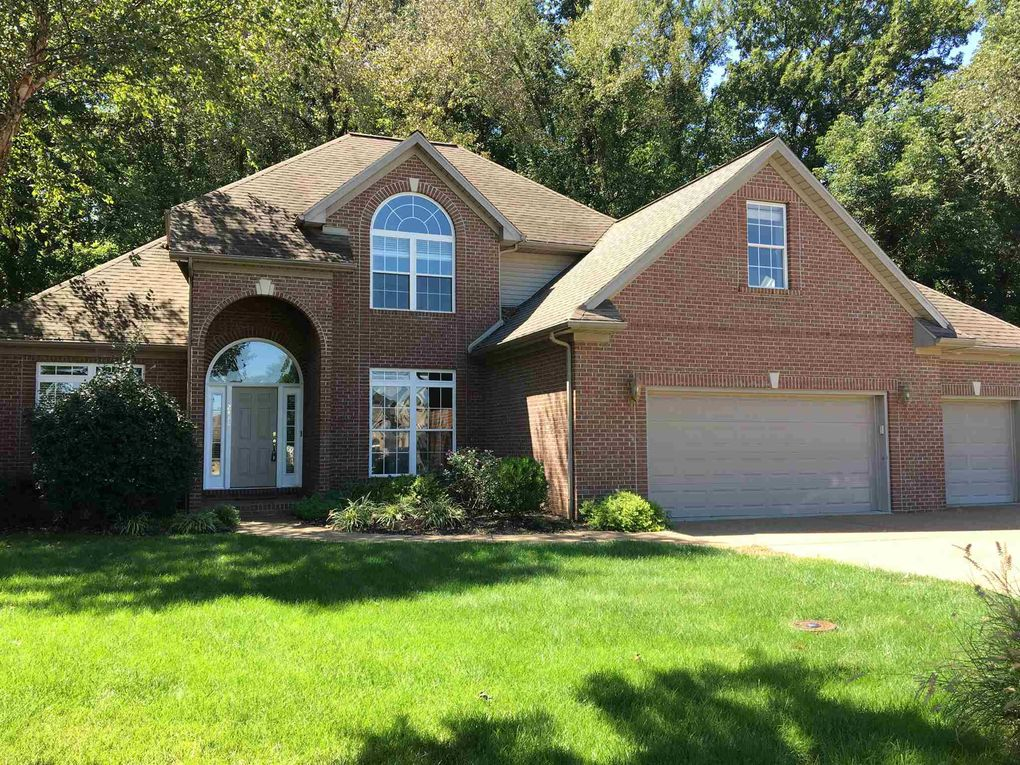 2411 Wheaton Dr, Evansville, IN 47725