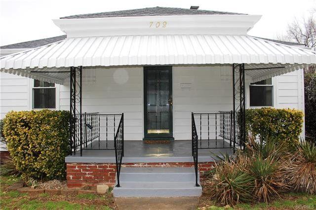 708 Maggie Walker Ave, Richmond, VA 23222