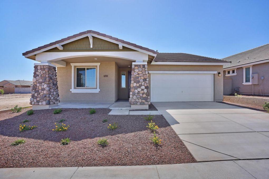 2722 N Springfield St, Buckeye, AZ 85396