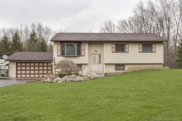 789 jennings rd whitmore lake mi 48189 home for sale