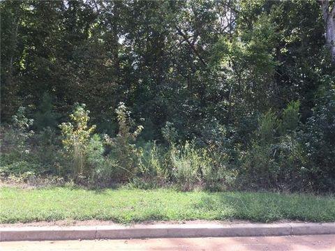 B3 Magnolia Ln Lot 7 Gladewater TX 75647
