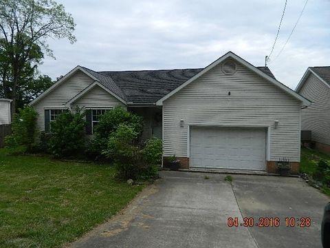 884 County Road 3, Chesapeake, OH 45619