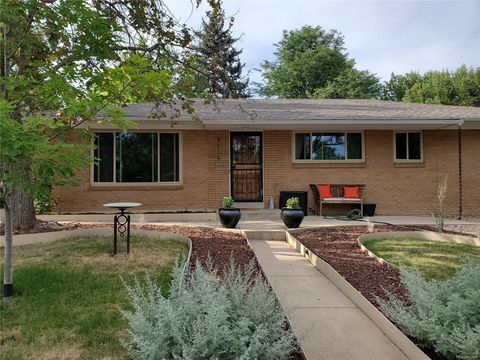 9115 W 4th Ave, Lakewood, CO 80226
