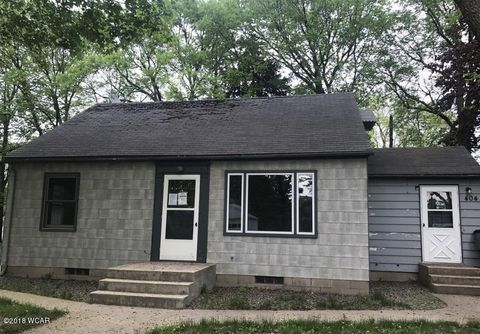 404 N 13th St, Montevideo, MN 56265