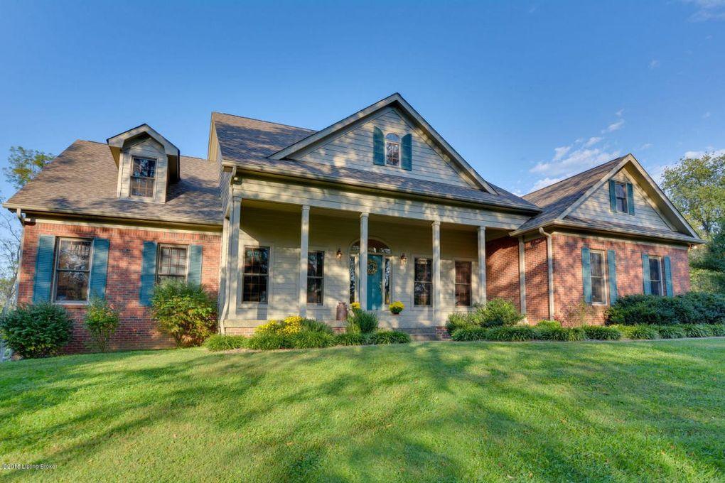 356 Olive Branch Rd, Shelbyville, KY 40065