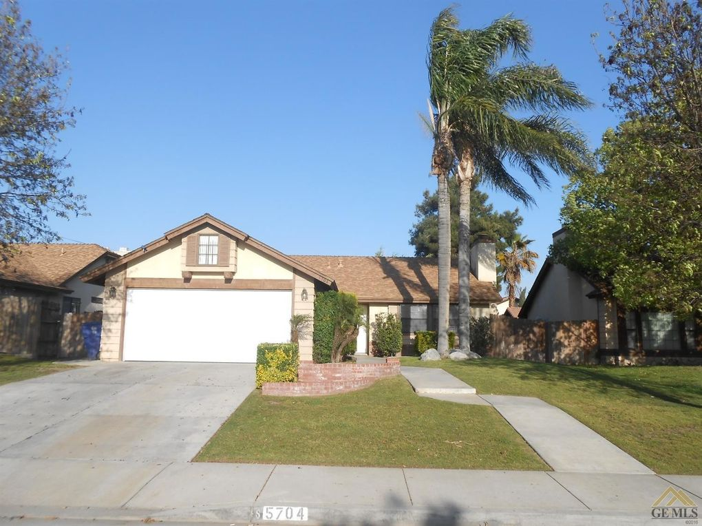 5704 Canberra Ave Bakersfield, CA 93307