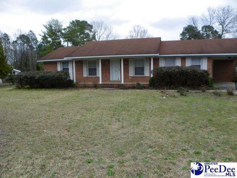 Photo of 704 Crestview Dr, Bennettsville, SC 29512