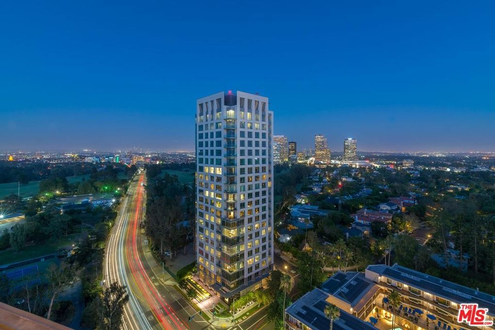 875 Comstock Ave Apt 19 C, Los Angeles, CA 90024