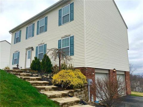 217 Stephenson St, Center Township Bea, PA 15061