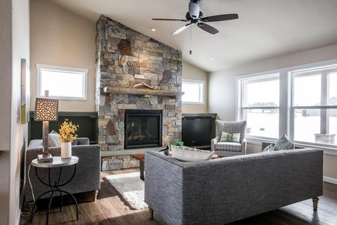 Photo of 154 Sage Grouse Way, Kalispell, MT 59901
