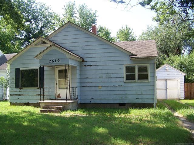 2619 Arline St, Muskogee, OK 74401