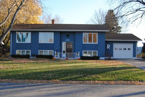 Photo of 1615 1st Ave N, Wheaton, MN 56296