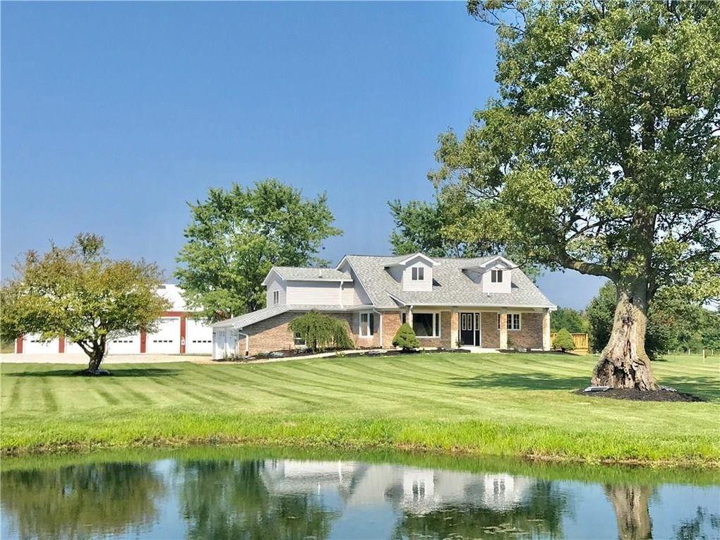 Morgan County Homes Indiana