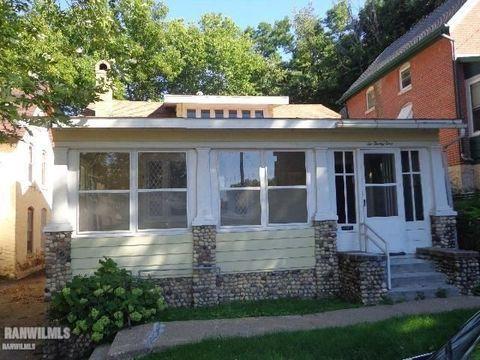 Photo of 224 Jefferson St, Savanna, IL 61074