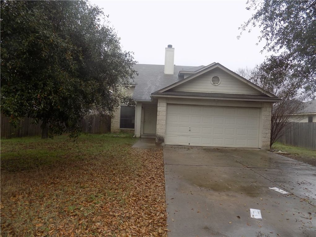 118 Dogwood Dr, Georgetown, TX 78626