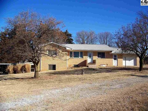 Photo of 1246 Nw 150 Rd, Zenda, KS 67159