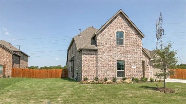201 Duck Blind Ave, Wylie, TX 75098