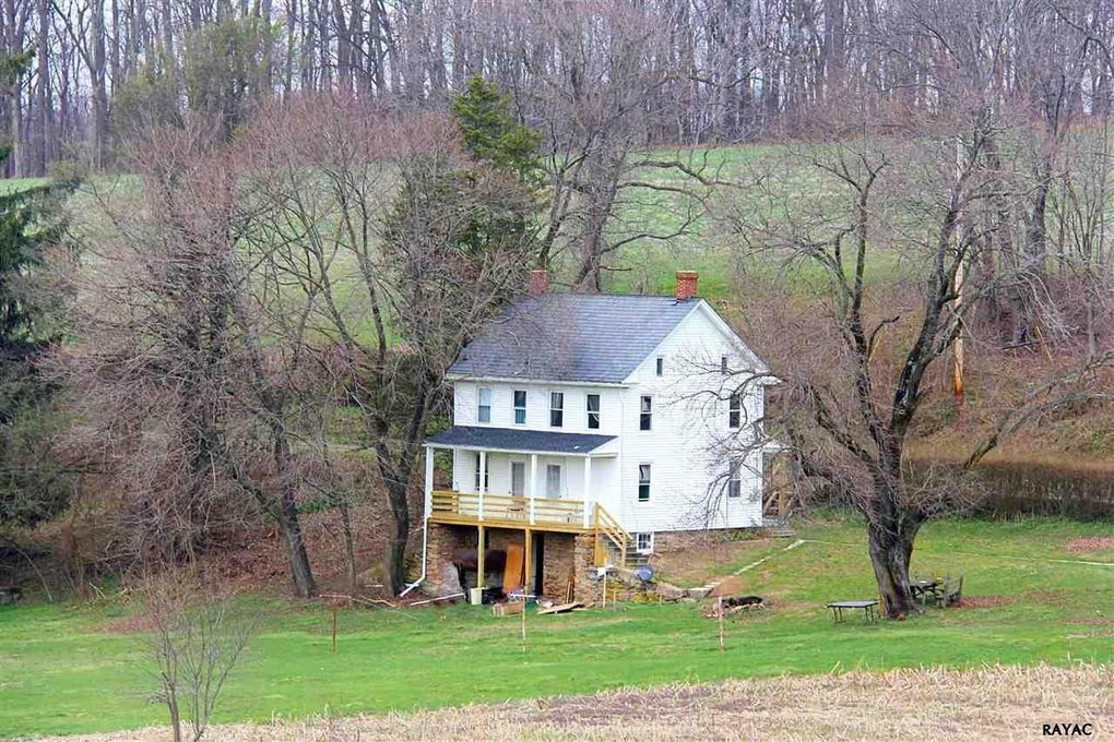 Pa Tax Sale Of Home