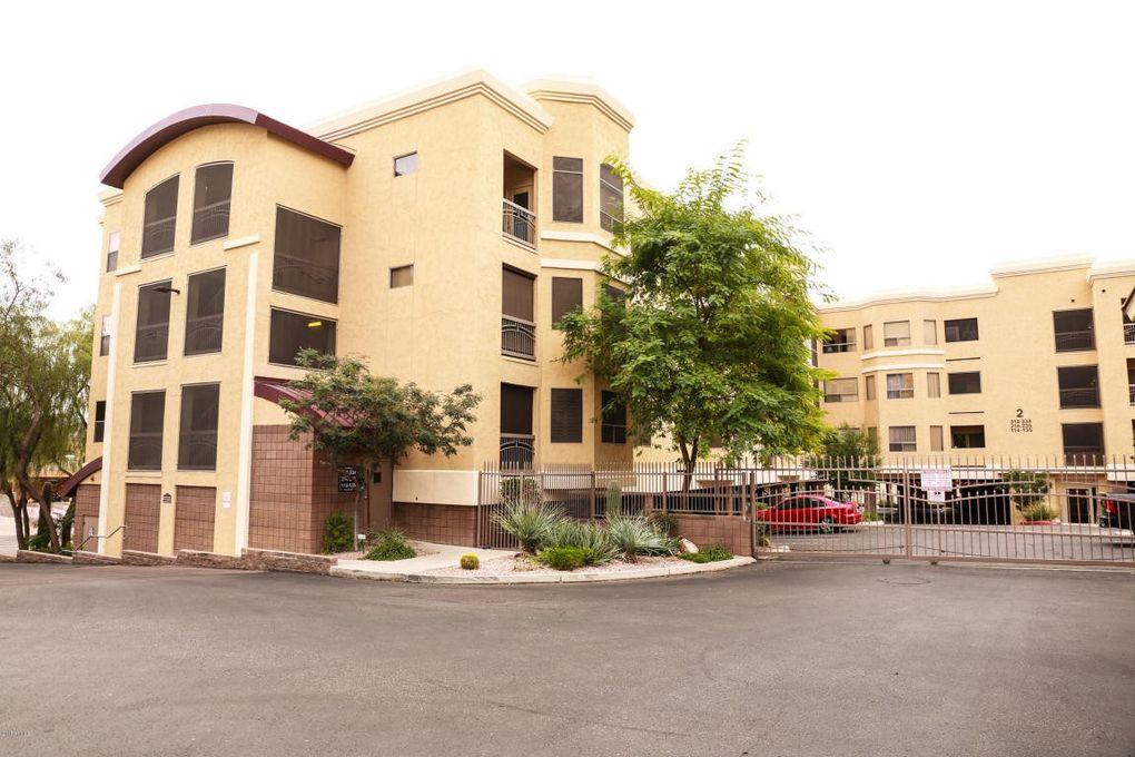 9820 N Central Ave Unit 119, Phoenix, AZ 85020