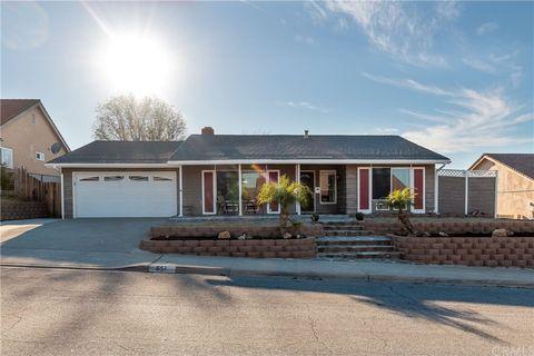 651 Mc Lain St, Escondido, CA 92027